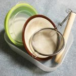 離乳食の調理器具は100円均一で!