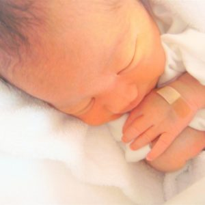 赤ちゃんが寝ない時の対処法