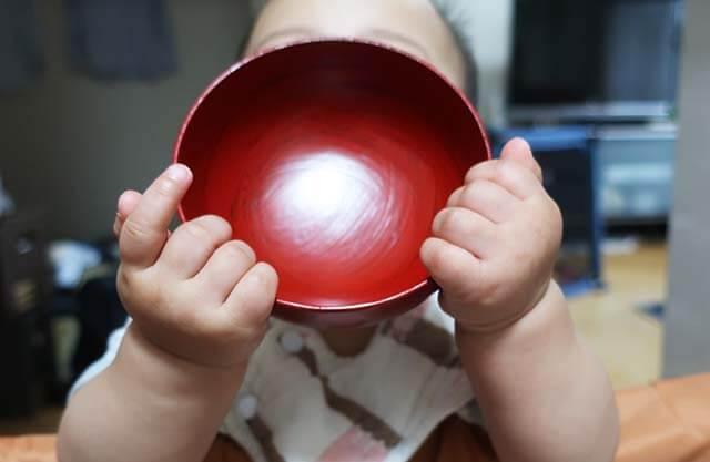 漆器が子供におすすめの理由